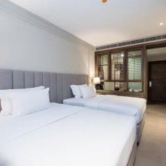 Отель Sugar Marina Resort - Cliff Hanger Aonang 4* Номер Делюкс с различными типами кроватей фото 18