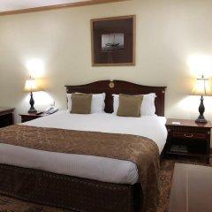 Inn & Go Kuwait Plaza Hotel 4* Стандартный номер с различными типами кроватей фото 7