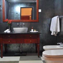 Отель Royal Cocoon - Nuwara Eliya 3* Улучшенный номер с различными типами кроватей фото 5