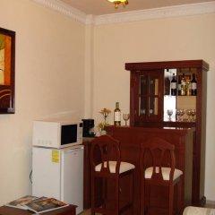 Отель Gran Real Yucatan 3* Люкс с разными типами кроватей фото 4