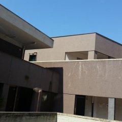 Отель Grazioso Appartamento Genziane Генуя парковка