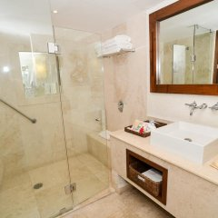 Отель Las Brisas Ixtapa 4* Полулюкс с различными типами кроватей