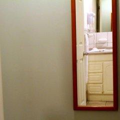 Отель Apartotel Tairona ванная