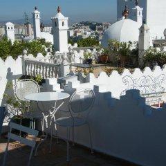 Отель Bab El Fen Марокко, Танжер - отзывы, цены и фото номеров - забронировать отель Bab El Fen онлайн фото 2