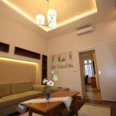 Отель NN Apartman Budapest Венгрия, Будапешт - отзывы, цены и фото номеров - забронировать отель NN Apartman Budapest онлайн комната для гостей фото 3