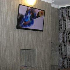 Мини-Отель Уют Номер категории Эконом с различными типами кроватей фото 2