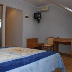 Гостиница Белый Грифон Номер Эконом с различными типами кроватей фото 17