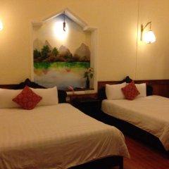 Hue Home Hotel 3* Улучшенный номер с различными типами кроватей фото 6
