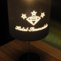 Hotel Smeraldo 3* Улучшенный номер фото 19