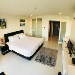 Отель Seaview At Cape Panwa Таиланд, Пхукет - отзывы, цены и фото номеров - забронировать отель Seaview At Cape Panwa онлайн комната для гостей