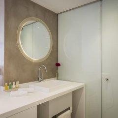 Отель One Ibiza Suites 5* Студия с различными типами кроватей фото 7