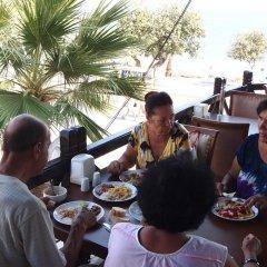 Отель CLASS BEACH MARMARİS Мармарис питание фото 3