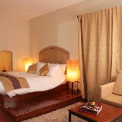 Отель Coconut Creek 4* Номер Делюкс фото 2