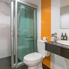Отель Lada Krabi Express 3* Стандартный номер с различными типами кроватей фото 15
