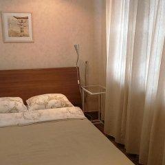 Мини-отель Полет Стандартный номер с различными типами кроватей фото 10