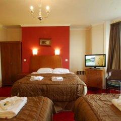 The Beach Hotel Брайтон комната для гостей фото 6