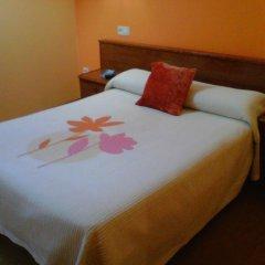 Отель Pensión Toranda комната для гостей фото 4