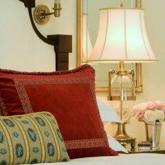 Гостиница Four Seasons Lion Palace St. Petersburg 5* Номер категории Премиум с различными типами кроватей фото 4