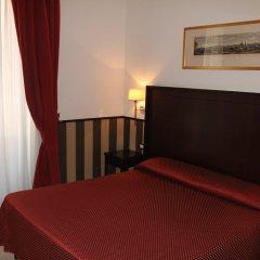 Hotel Garda 3* Стандартный номер с двуспальной кроватью фото 14