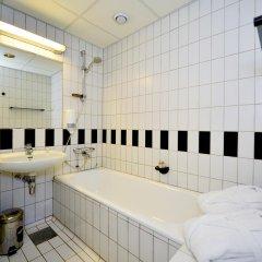 Hotel Sverre 3* Стандартный номер с различными типами кроватей фото 3