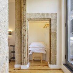 Отель MyStay Porto Bolhão Студия с различными типами кроватей фото 20