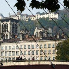 Отель La Loge Gadagne фото 2
