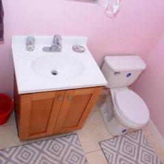 Отель Nickel's BedNBreakfast ванная