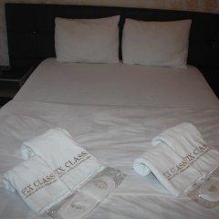 Отель Fix Class Konaklama Ozyurtlar Residance Апартаменты с различными типами кроватей фото 7