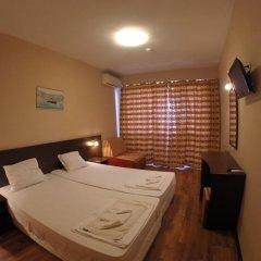 Отель BISSER Балчик комната для гостей фото 2