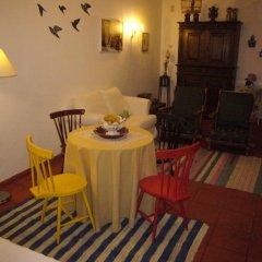 Отель Casa do Crato 3* Стандартный номер разные типы кроватей фото 5