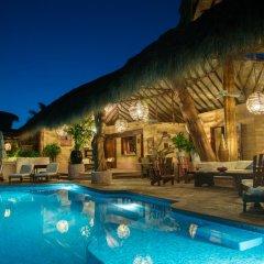 Отель Villa El Ensueño by La Casa Que Canta 4* Вилла с различными типами кроватей фото 7
