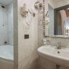 Hotel Panama ванная фото 2