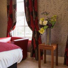The Bannatyne Spa Hotel комната для гостей фото 2