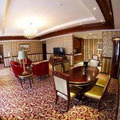 Отель Голден Пэлэс Резорт енд Спа 4* Апартаменты фото 11