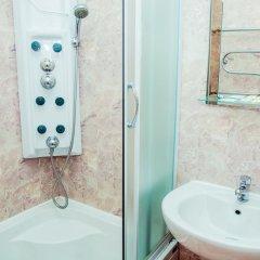 Гостиница Репинская 3* Стандартный номер с двуспальной кроватью фото 6