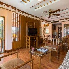 Отель Chaba Cabana Beach Resort 4* Полулюкс с различными типами кроватей фото 6