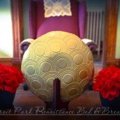 Отель Ledroit Park Renaissance Bed and Breakfast США, Вашингтон - отзывы, цены и фото номеров - забронировать отель Ledroit Park Renaissance Bed and Breakfast онлайн помещение для мероприятий