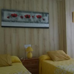 Отель Guest House PensiÓn Residencia MiÑones Камариньяс детские мероприятия
