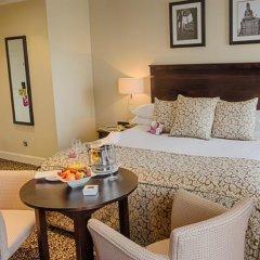 Kimpton Charlotte Square Hotel 5* Полулюкс с разными типами кроватей фото 2