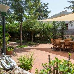 Отель Villa Soliva Италия, Палермо - отзывы, цены и фото номеров - забронировать отель Villa Soliva онлайн фото 9