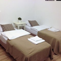 Апартаменты Studio Dymińska Студия с различными типами кроватей фото 3