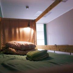 Nice Hostel Кровать в общем номере фото 14