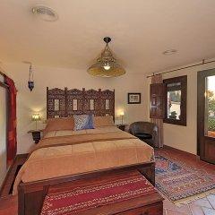 Отель Solar MontesClaros 2* Стандартный номер с различными типами кроватей фото 9
