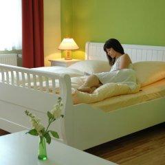 Hotel Am Alten Strom 3* Стандартный номер с двуспальной кроватью фото 7