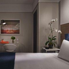 Отель Paramount Times Square 4* Номер Broadway petit с двуспальной кроватью фото 2
