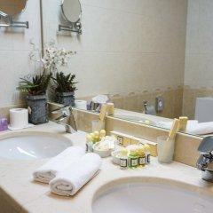 Гостиница Смольнинская ванная фото 2