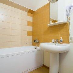 Мини-отель Астра Стандартный номер с различными типами кроватей фото 37
