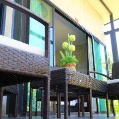 Отель Baan Norkna Bangtao 3* Стандартный номер фото 6