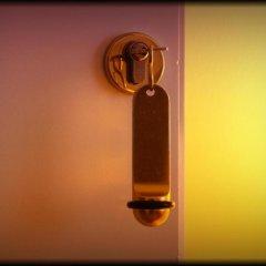 Hotel Vila Tina 3* Номер категории Эконом с двуспальной кроватью фото 4