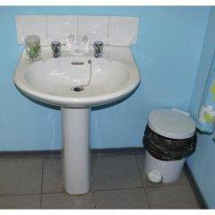 Отель Yaroslavl - Exeter Inn Ярославль ванная фото 2